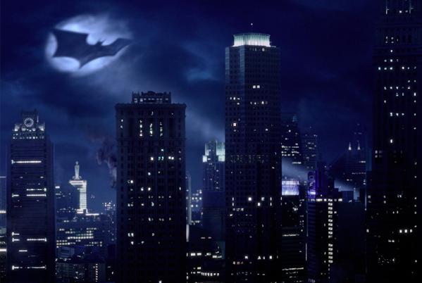 Smartfilmmedia Freiburg - Videoproduktion Batmann
