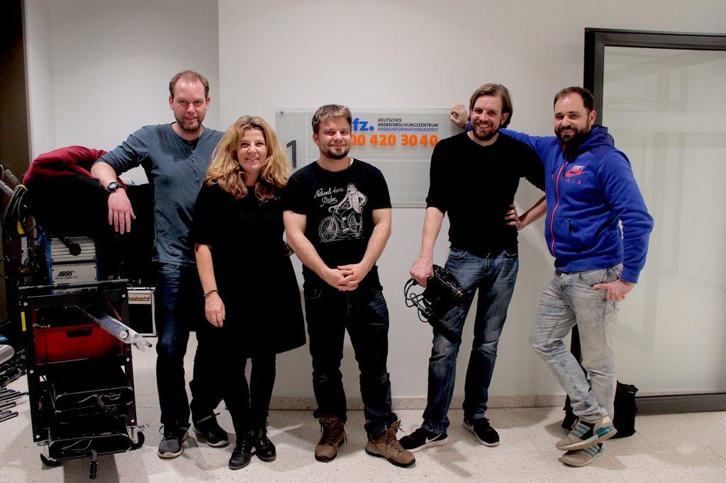 Smartfilmmedia - Team 2017