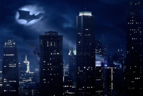 Batman Begins – The New Dark Fragrance
