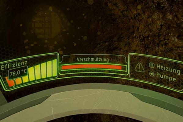REFLEX Virtual Reality Experience