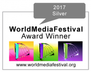 filmproduktion_smartfilmmedia_silver award winner_world media festival