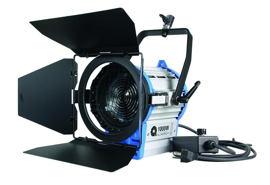 Mieten Smartfilmmedia - arri 1000watt kunstlicht cc