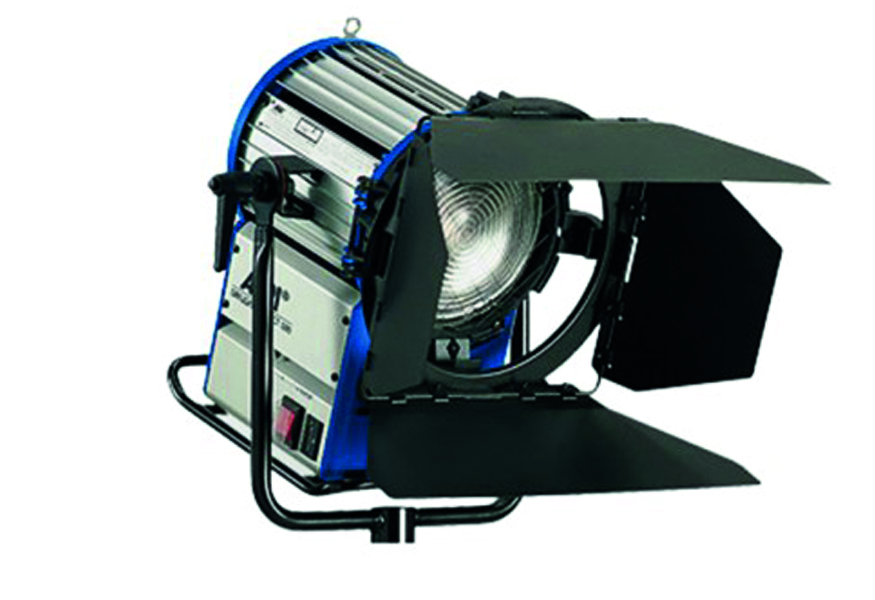 Mieten Smartfilmmedia - arri 1 2kilowatt hmi tageslicht cc