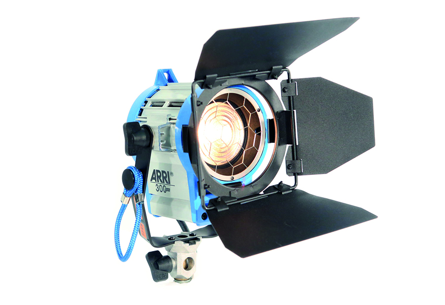 Mieten Smartfilmmedia - rental smartfilmmedia arri 300watt kunstlicht cc