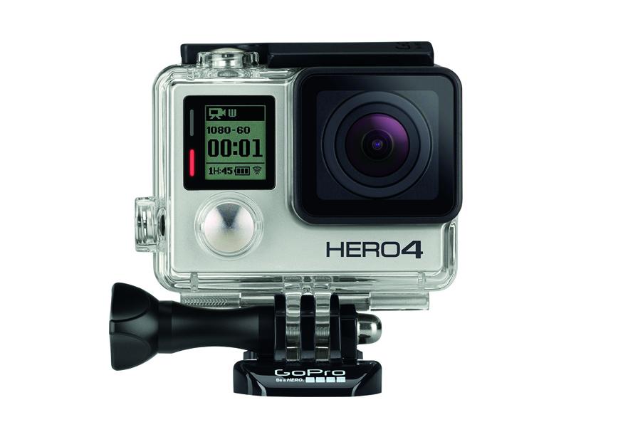 Mieten Smartfilmmedia - gopro hero 4 actioncamera