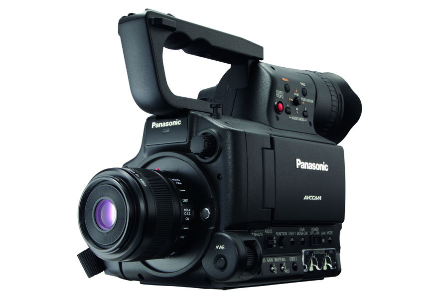 Mieten Smartfilmmedia - panasonic avccam AG AF100
