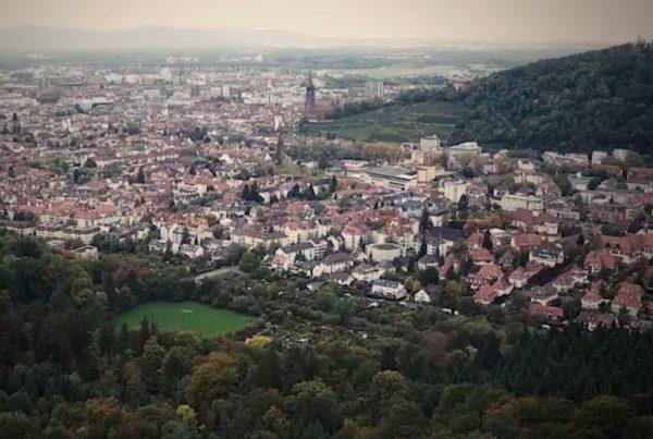Imagefilm - Lieblingsplatz Freiburg