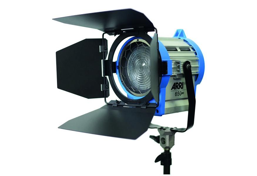 Mieten Smartfilmmedia - rental smartfilmmedia arri 650watt kunstlicht cc neu