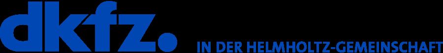 Filmproduktion Smartfilmmedia - Deutsches Krebsforschungszentrum Logo