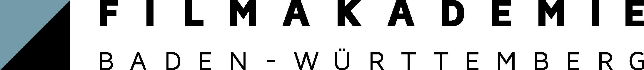 Filmproduktion Smartfilmmedia - Filmakademie Baden-Württemberg Logo