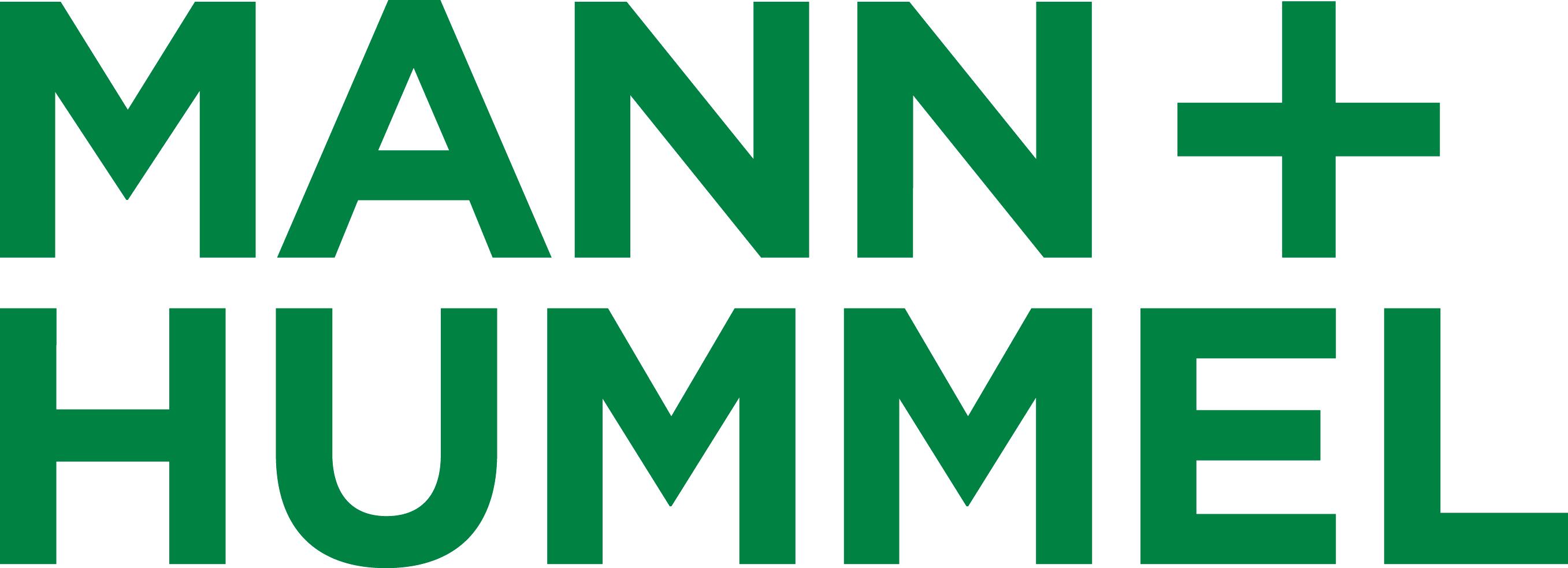Filmproduktion Smartfilmmedia - Mann + Hummel Logo